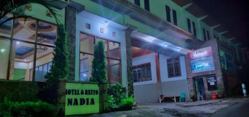 Nadia Hotel, Probolinggo