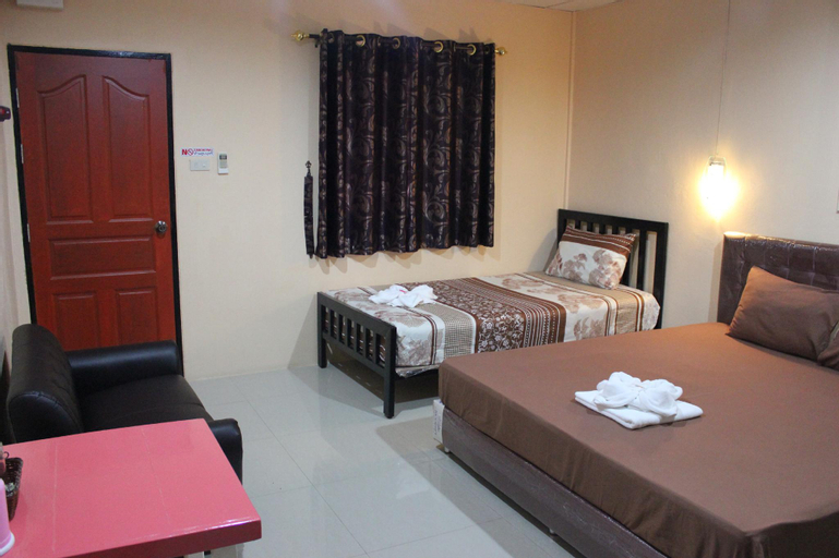 Tippawan Resort Pattaya, Bang Lamung