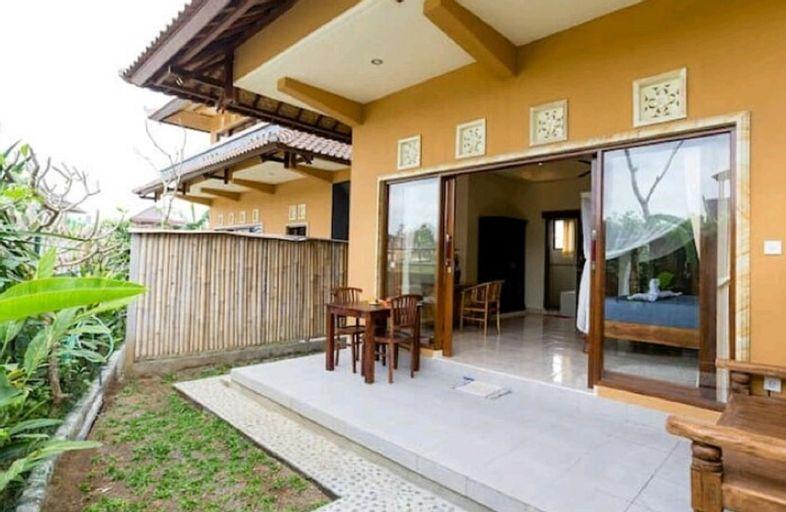 Ubud Batik Villa, Gianyar