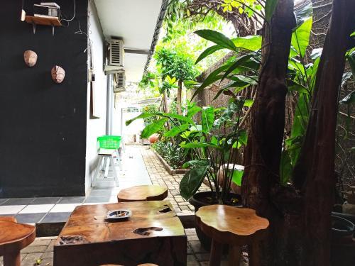 Jeng Tini Guest House, Bogor