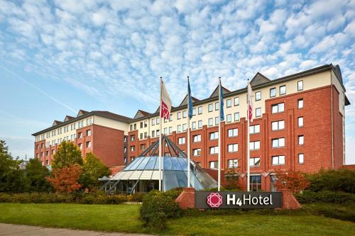 H4 Hotel Hannover Messe, Region Hannover