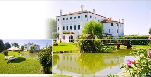 Villa Dei Dogi, Venezia