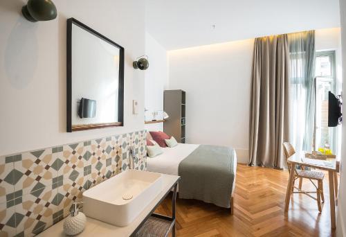 Casa Mathilda, Barcelona