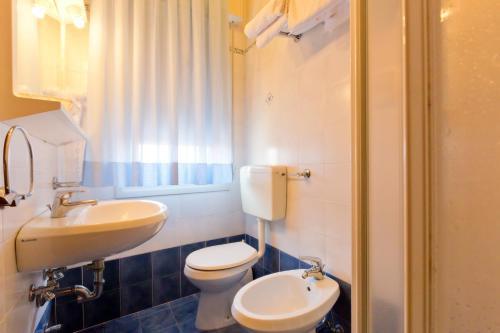 Hotel Etna, Venezia