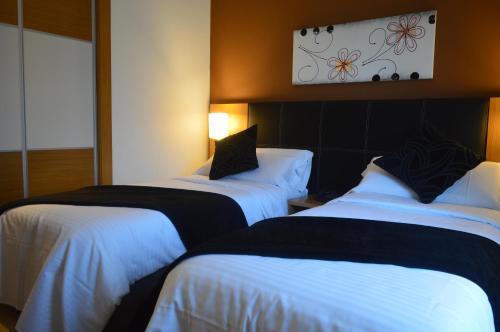 Prestige Hotel & Spa, Tétouan