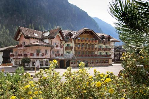 Hotel Soreghes Gran Chalet, Trento