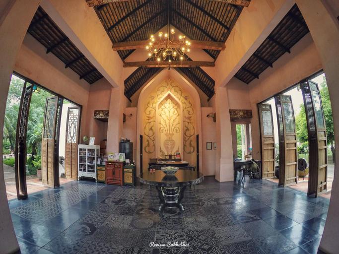 Dorm of Happiness by Tharaburi, Muang Sukhothai