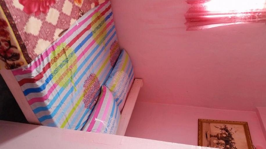 CV bed n bath, Baguio City