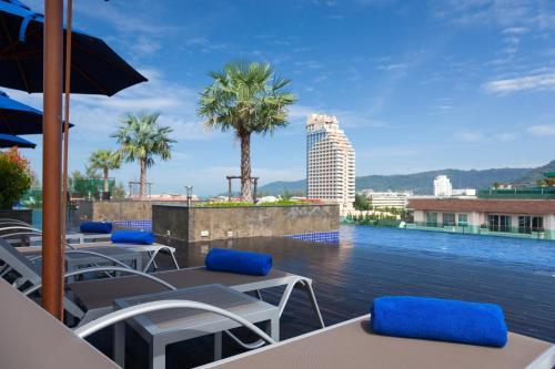 Best Western Patong Beach Hotel (SHA Plus+), Phuket Island