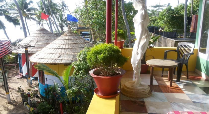 Seashore Homely Stay And Restaurant, Alappuzha