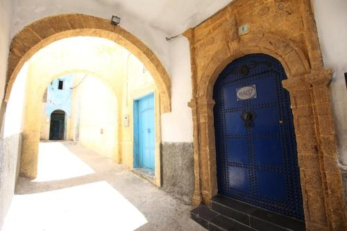 Riad7, El Jadida