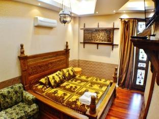 Villa Warisan J.A, Johor Bahru