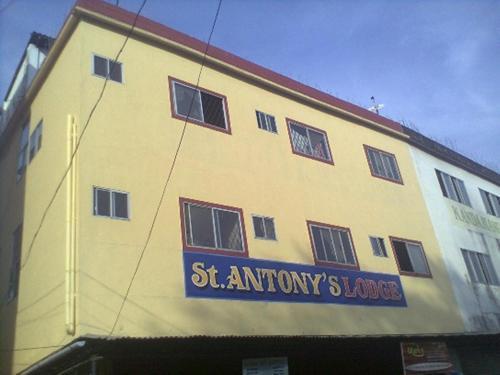 St. Antonys Lodge, Ernakulam