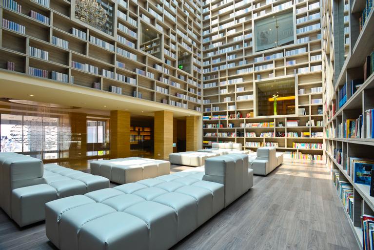 The Gaia Hotel Taipei, Taipei City