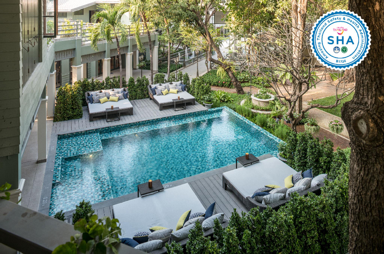 The Raweekanlaya Bangkok, Phra Nakhon