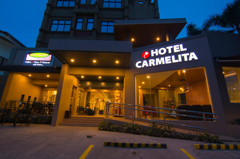 Hotel Carmelita, Tuguegarao City