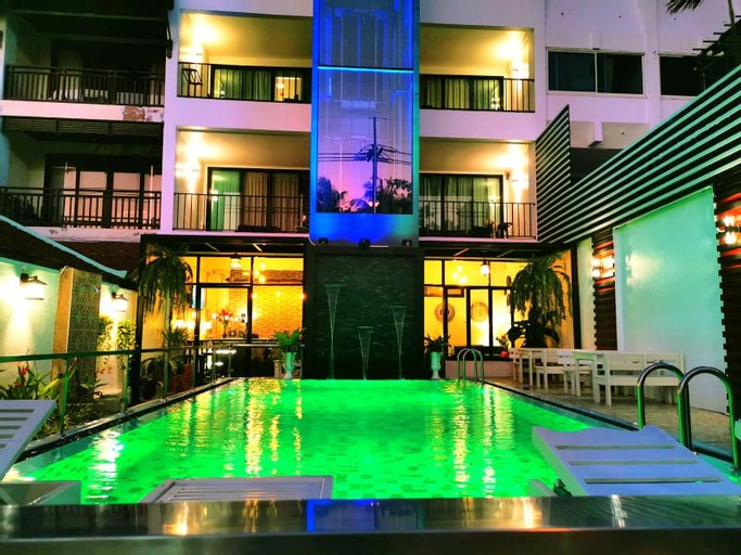 Beach Gallery House, Pattaya