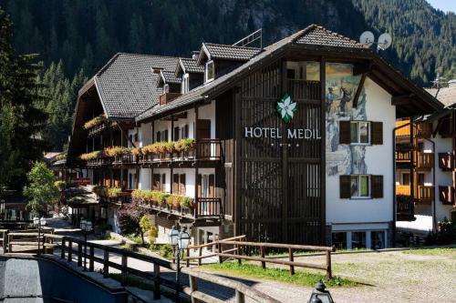 Hotel Medil, Trento
