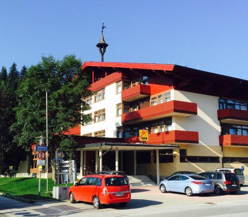 JUFA Hotel Altenmarkt-Zauchensee, Sankt Johann im Pongau