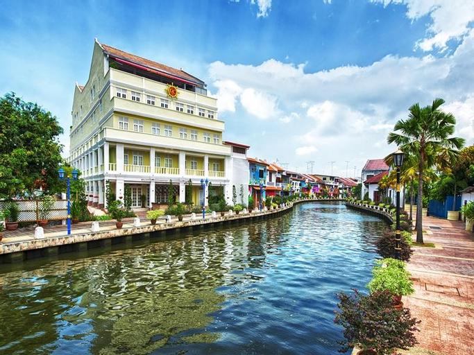RC Hotel, Malacca City