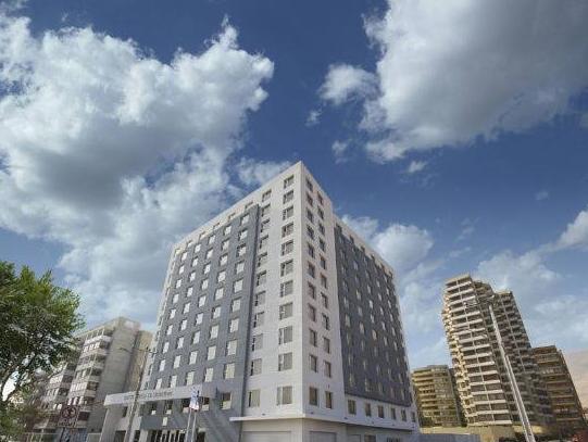 Hotel Diego de Almagro Iquique, Iquique