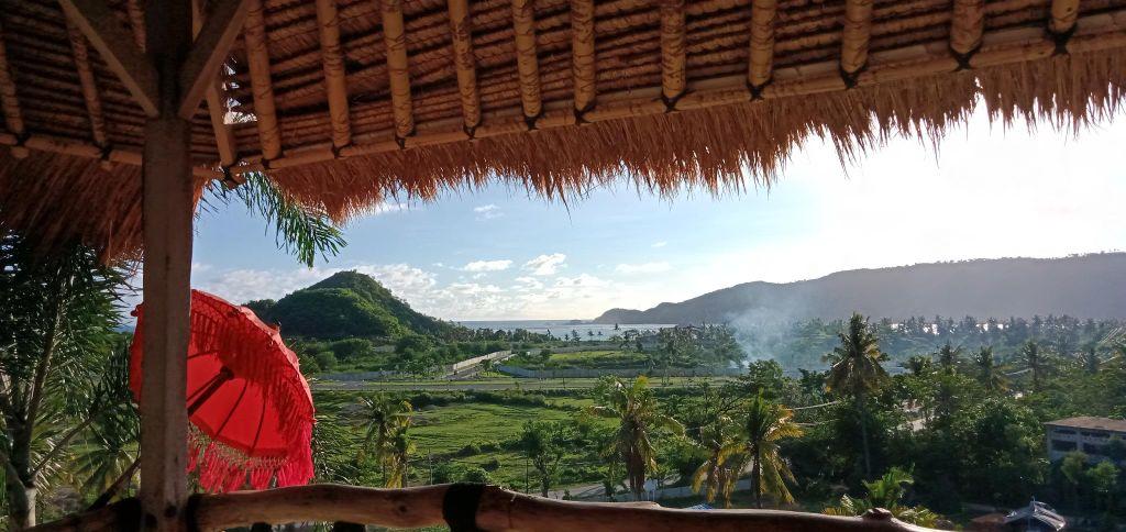 Kuta Cabana Lodge, Lombok