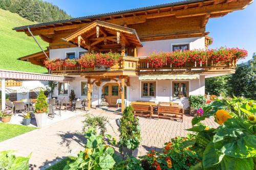 Hotel-Pension Lackenbauer, Sankt Johann im Pongau