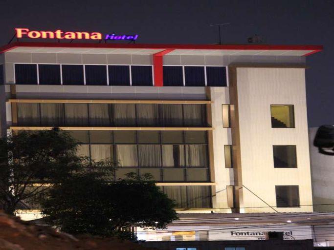 Fontana Hotel Jakarta, Jakarta Selatan