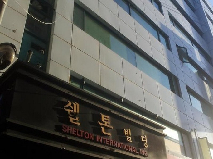 Dongdaemun Well-being Hostel, Seongbuk