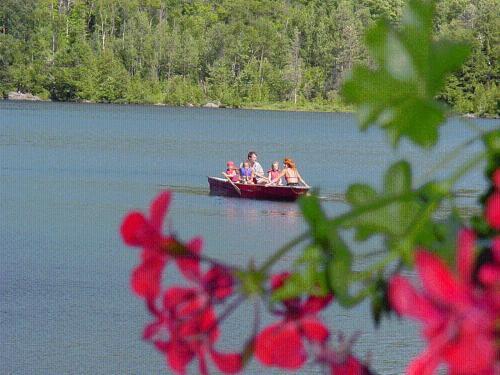 Auberge du Lac Morency, La Rivière-du-Nord