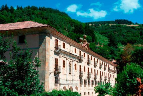 Parador de Corias, Asturias