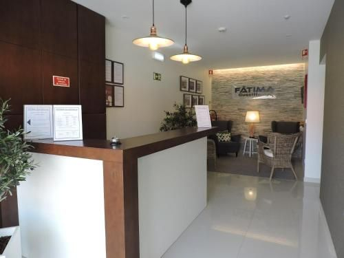 Fatima GuestHouse, Ourém
