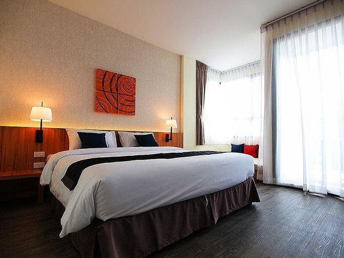 Apo Hotel, Muang Krabi