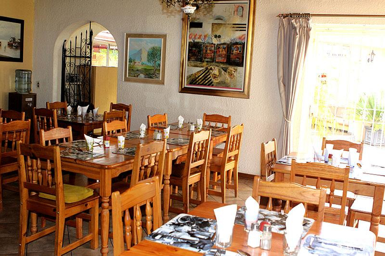 Airport Lodge Guest House, Ekurhuleni