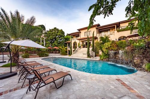 Hotel Villa Therese, Port-au-Prince