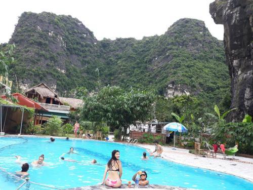 Hoalu Backpacker Homestay Ninh Binh, Hoa Lư