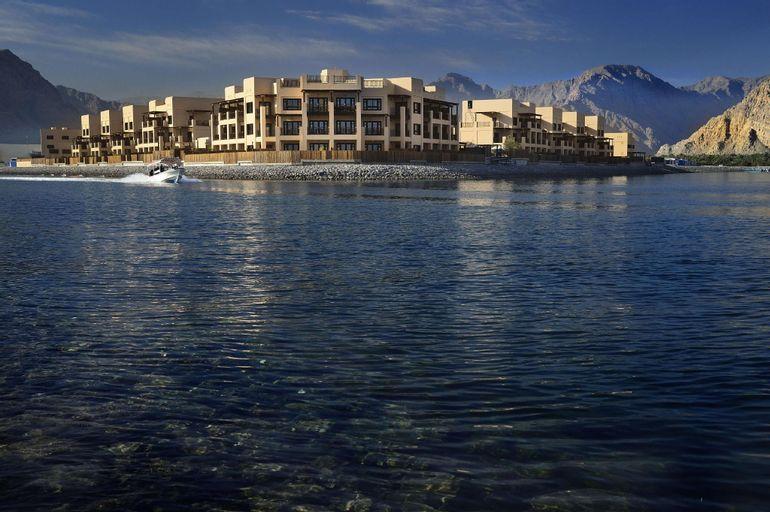 Atana Musandam Resort, Al Khasab
