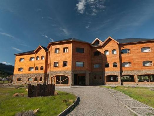 Destino Sur Hotel & Spa de Montana, Lago Argentino