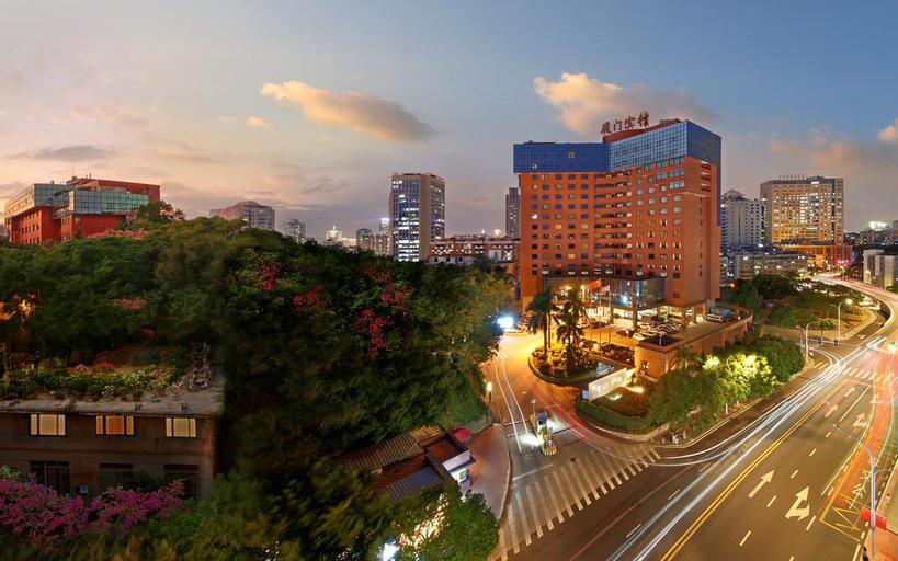 City Hotel Xiamen, Xiamen