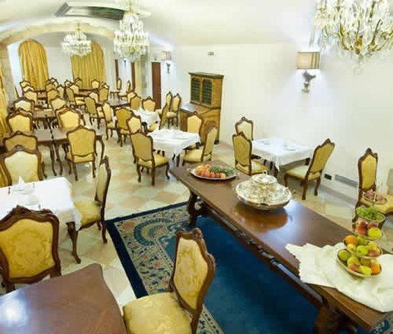 Charles Bridge Palace Hotel, Praha 1