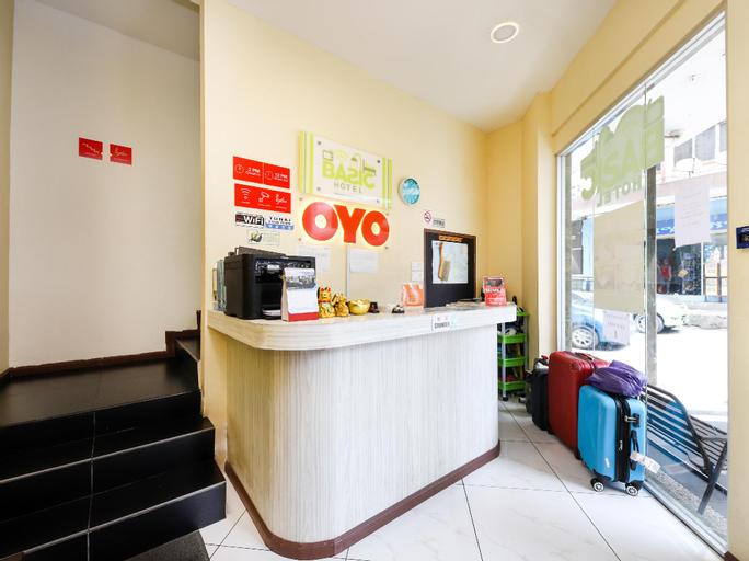 Basic Hotel, Kota Kinabalu