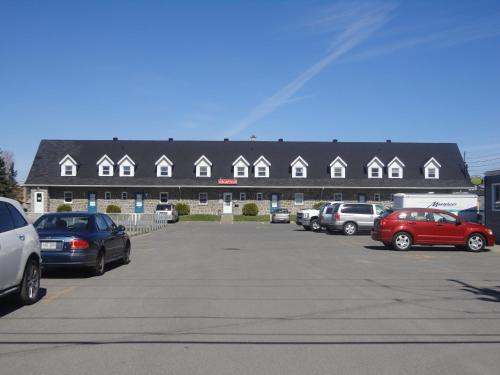 Motel Grande Ile, Beauharnois-Salaberry