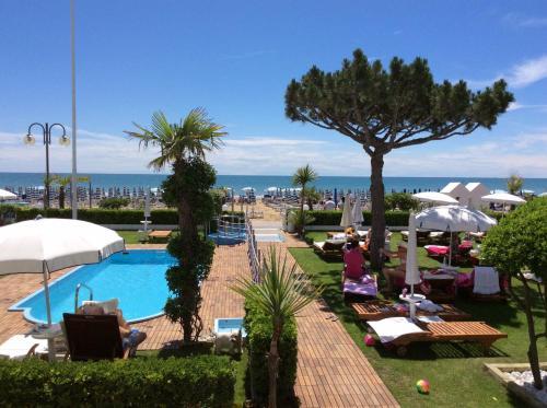 Hotel Universo, Venezia