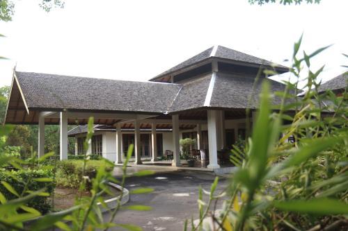 Rungan Sari Meeting Center & Resort, Palangkaraya