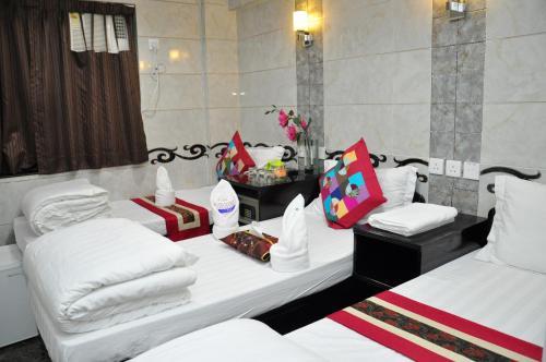 Hong Kong Premium Guest House - Premium Guesthouse Ltd, Yau Tsim Mong