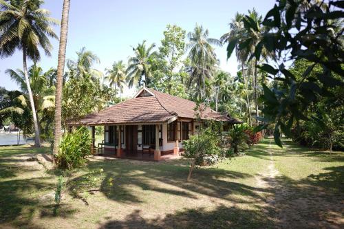 Gramam Homestay Cochin, Ernakulam