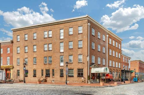 Admiral Fell Inn, Ascend Hotel Collection, Baltimore