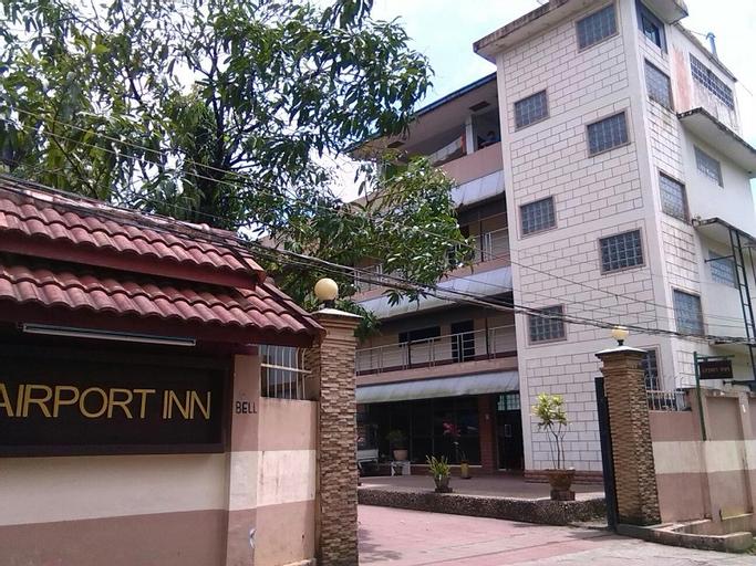 Yangon Airport Inn, Yangon-E