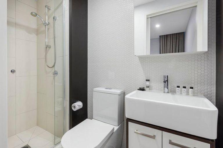 Oaks Melbourne Southbank Suites, Melbourne