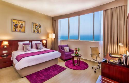 V Hotel Fujairah,